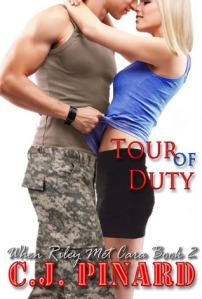 tour of duty 2