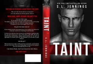 Taint Jacket Cover