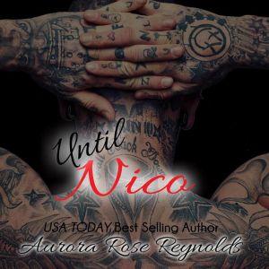 until nico cover