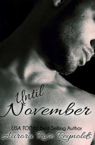 until november cover