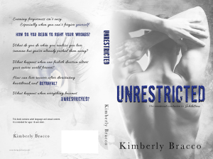 Unrestricted Full Jacket