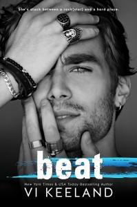 Beat Ebook cover
