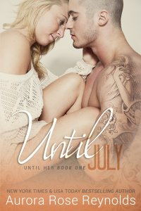until july cover
