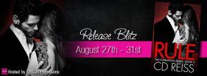rule release blitz