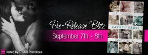 paper hearts pre-release blitz