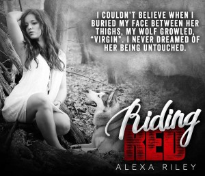 Riding Red Teaser 2