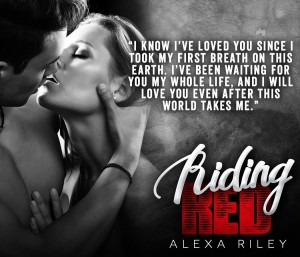 Riding Red Teaser 3