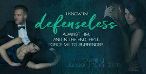defenseless teaser