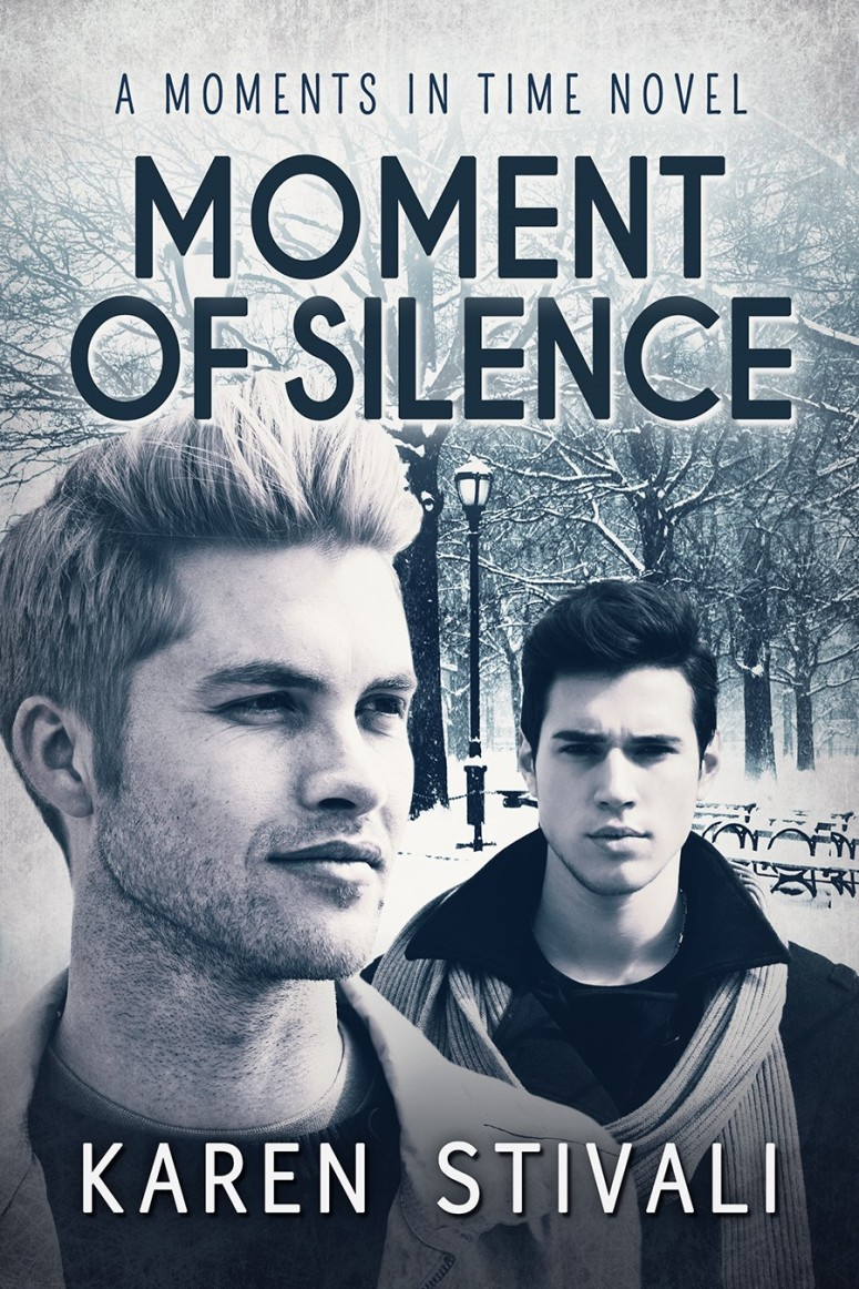 Moments of Silence Cover