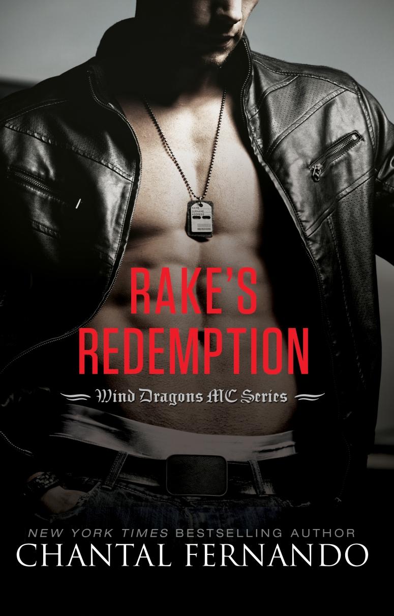 Rake's Redemption 2