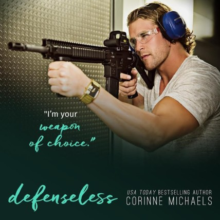 Teaser Defenseless