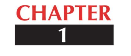 chaper 1