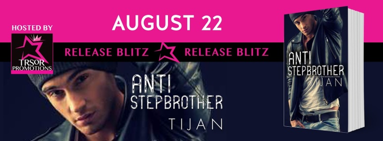 anti step brother release blitz