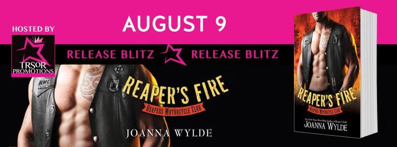 reaper's fire release blitz