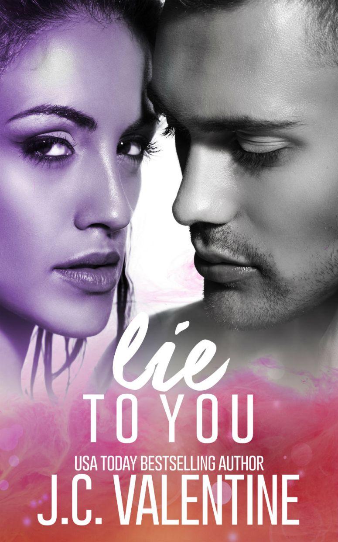 Lie to You #2 Cover