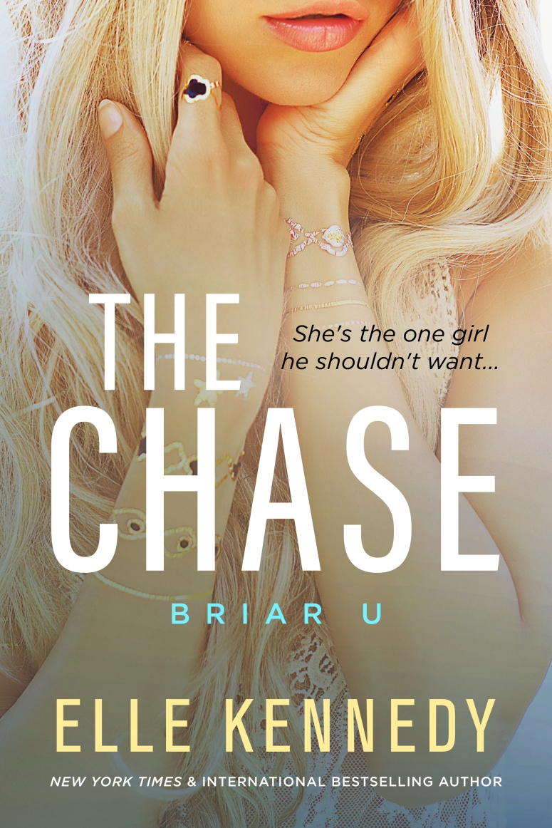 The Chase by Elle Kennedy Tagline - Ebook(1)